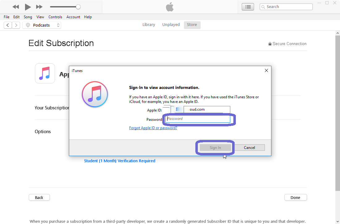 Cancel Apple Music Subscription But Keep Your Music Library